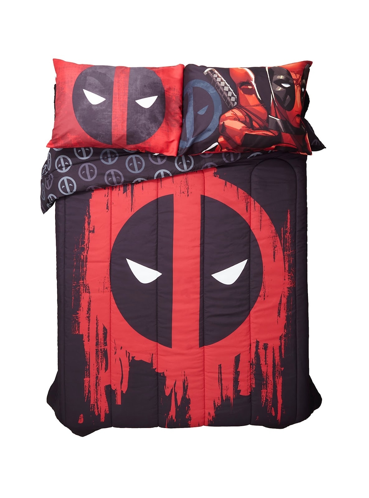 Deadpool Bedding Uk