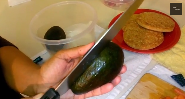 Healthy Avocado Recipe