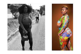 I will blame myself if I get raped – Ghanaian nude model