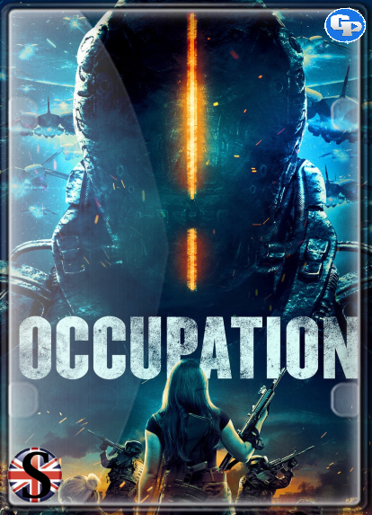 Occupation (2018) HD 1080P SUBTITULADO