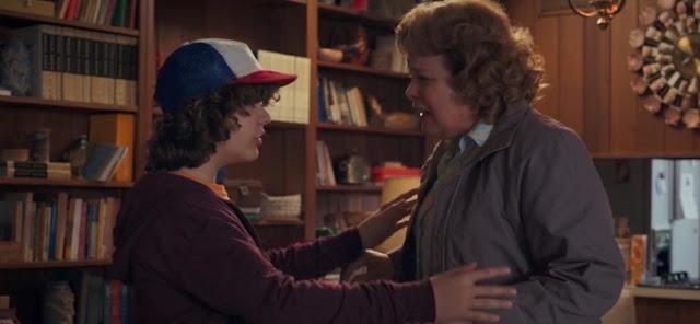 5 razones por las que amamos a Dustin de Stranger Things