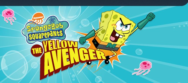 Download Game PPSSPP Spongebob PSP Iso