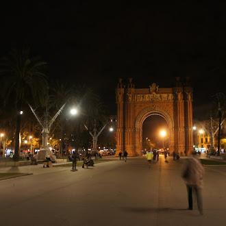 Caso // Barcelona