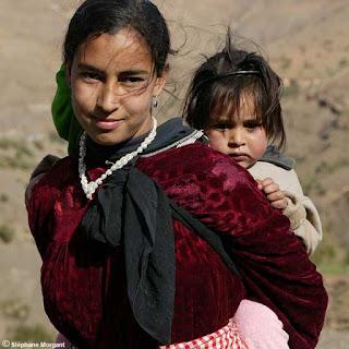 Le mariage d'enfants mineurs en baisse au Maroc