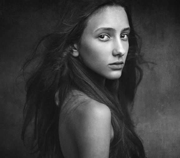 2 - Fotoğrafçı Dmitry Ageev'den Portreler