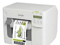 Epson TM-C3500 Driver Windows 10 32bit