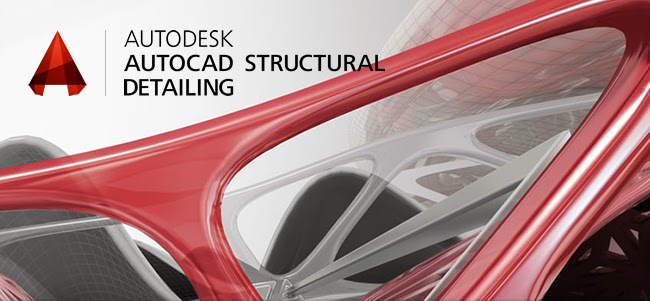 Autodesk AutoCAD Structural Detailing 2014 Free Download