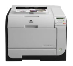 Download HP LaserJet Pro 300 color Printer M351 Printer Drivers