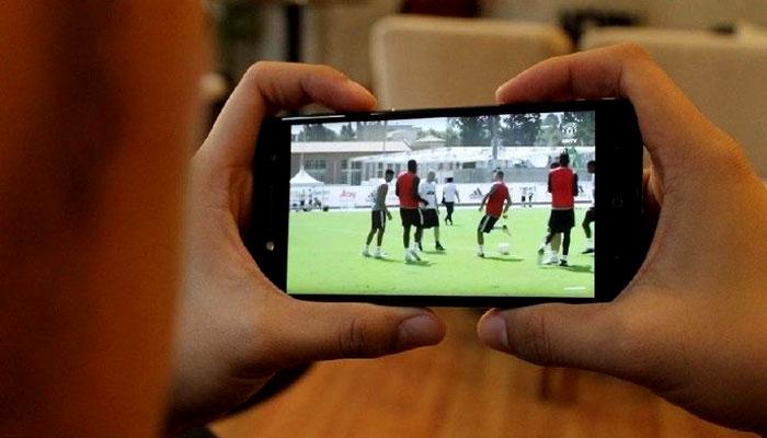 Cara Nonton Piala Dunia FIFA 2018 Secara Gratis di Android