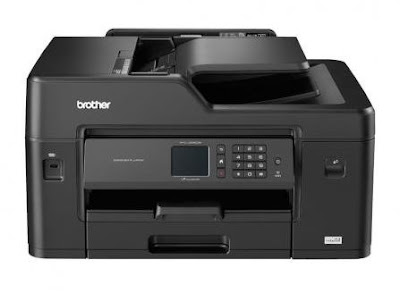 Brother MFC-J3530DW Driver Download