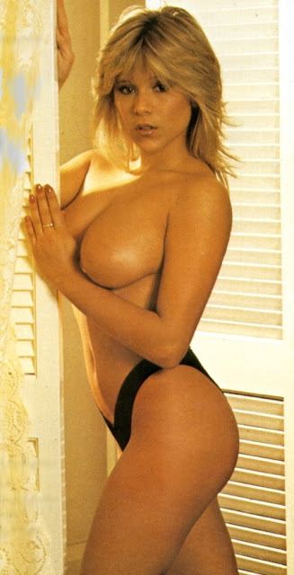 Samantha fox naked ass