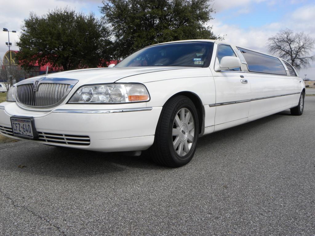 Coupe Limousine