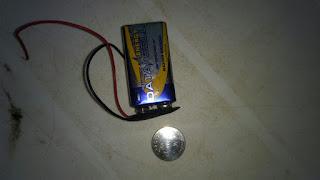fuente de alimentación-batería de 9 voltios,wisconsin circuit
