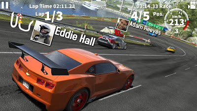 GT Racing 2: The Real Car Exp Apk + OBB for Android Download