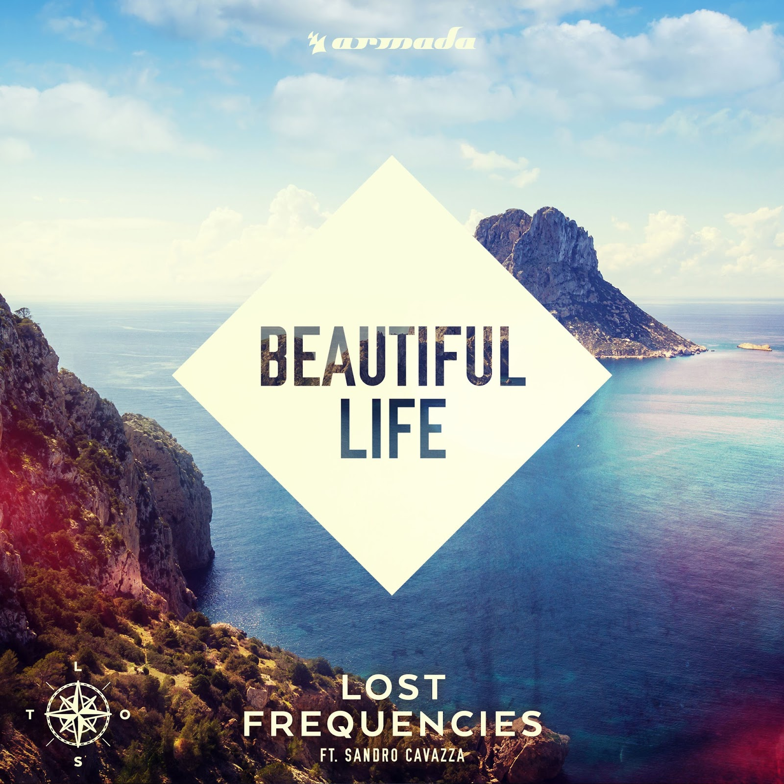 Beautiful Life – Lost Frequencies feat. Sandro Cavazza