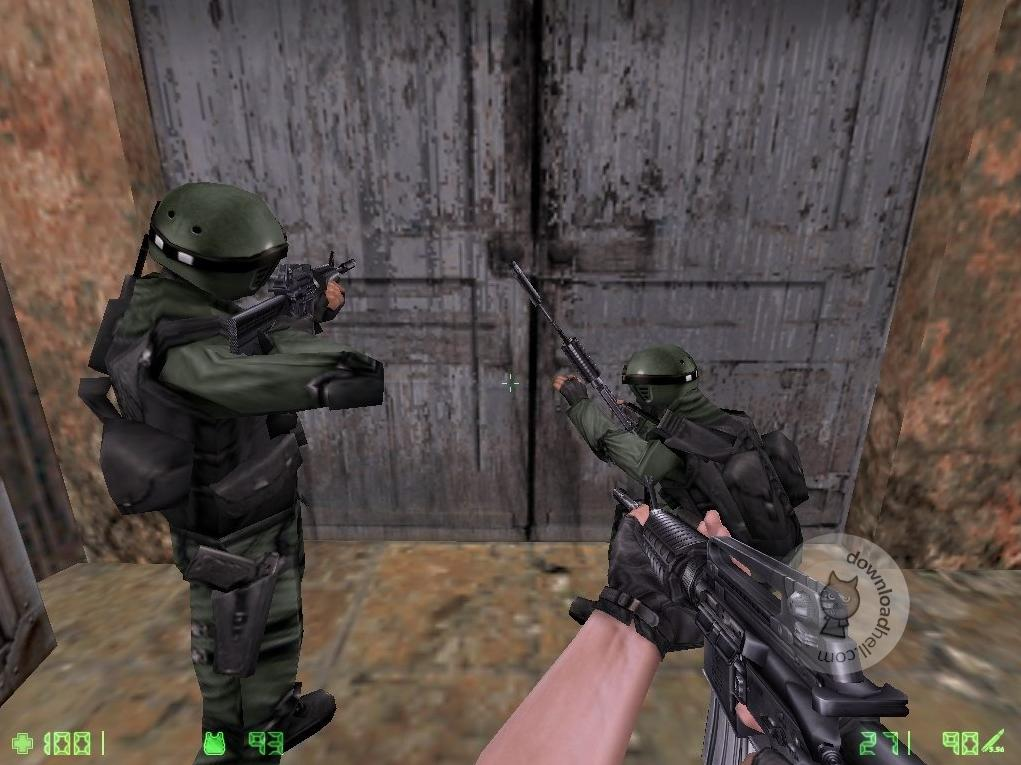 Counter Strike Download Kostenlos