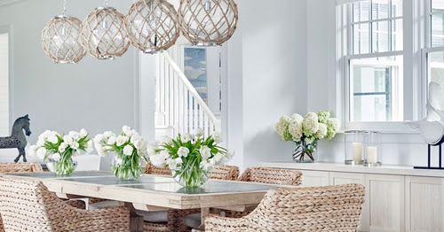 Beautiful Hamptons Beach House - Part One
