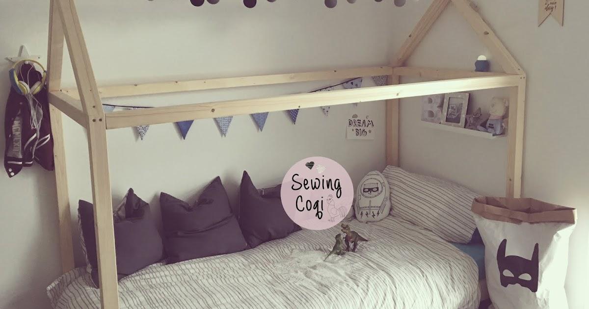 sewing coqi diy projekte. Black Bedroom Furniture Sets. Home Design Ideas
