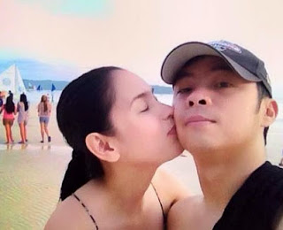 Chito Miranda and Neri Naig scandal video leaks Again!