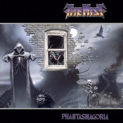 """Ακούστε το ντεμπούτο των The Mist """"Phantasmagoria"""""""