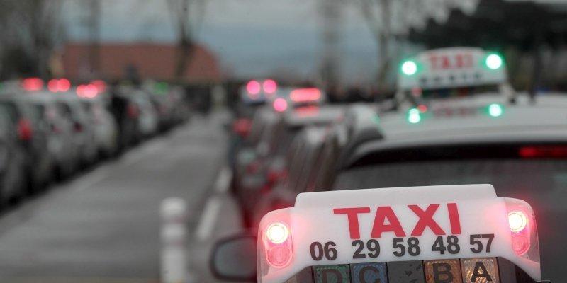 Blog Gaulliste Libre Uber C Est Bien L Invasion Des Barbares