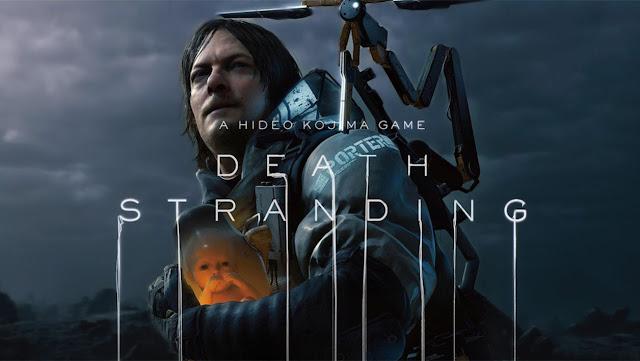 رسميا لعبة Death Stranding ستكون حاضرة خلال معرض TGS 2018 و المفاجأة بإنتظار اللاعبين ..