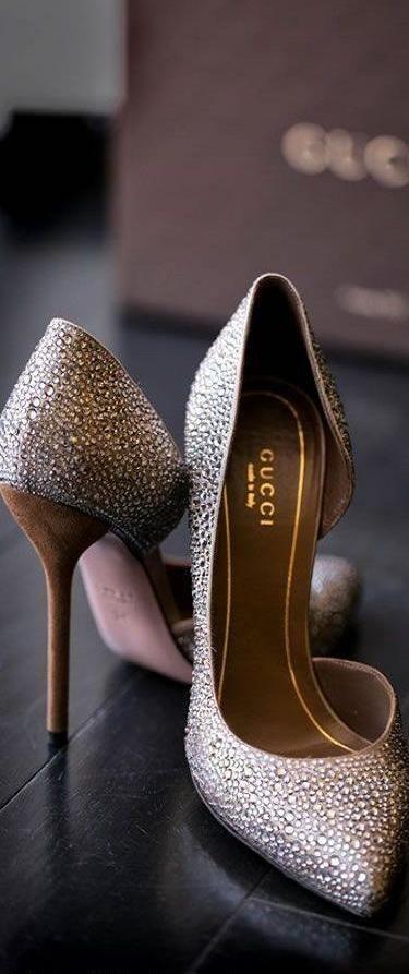 Zapatos de novia a la moda