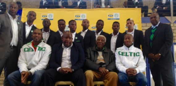 Bloemfontein Celtic have unveiled seven new signings ahead of the 2016/17 ABSA Premiership season.