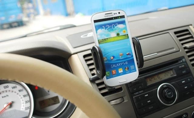 Como usar seu celular GPS San Francisco