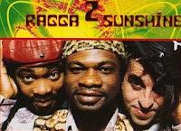 Ragga 2 Sunshine együttes