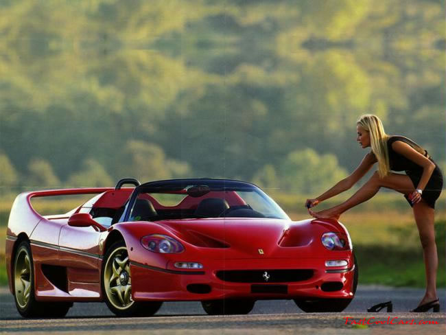 Sports Cars News: Nice Cars Wallpaper