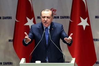 Crise du Golfe: Erdogan va se rendre au Qatar et en Arabie a14