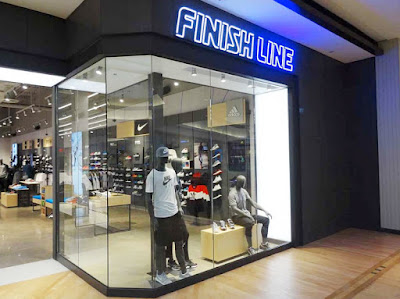 Finish Line Black Friday 2017