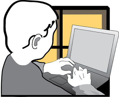 Tips Menulis Artikel Blog Yang Baik Dan Benar Tanpa Kesalahan