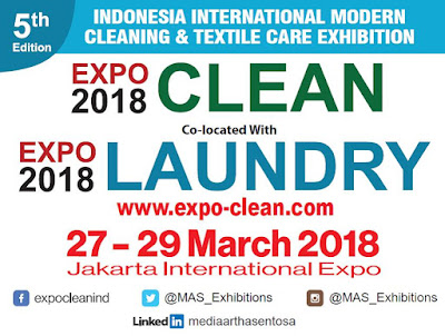 EXPO CLean 2018