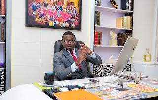 Sujimoto & Nigeria's underestimated under 40s - By Sijibomi Ogundele, CEO Sujimoto