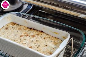 Terrine de thon à la ciboulette et à la fleur de sel au piment d'Espelette cuit à l'Omnicuiseur