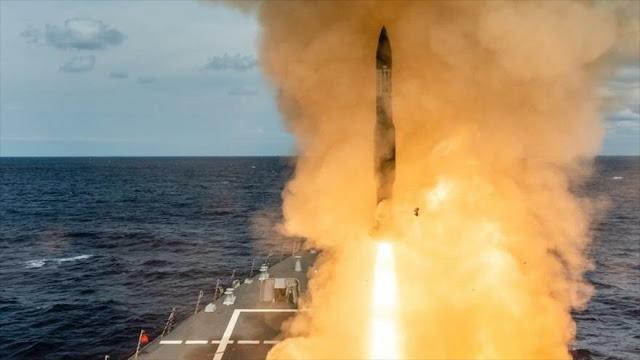 EEUU aprueba venta de misiles a Corea del Sur por $313 millones