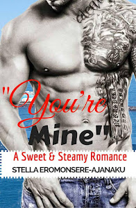 It is so steamy & oh so hot! Rachael is not my type and she is off limits...but I want her!  ~ #99C