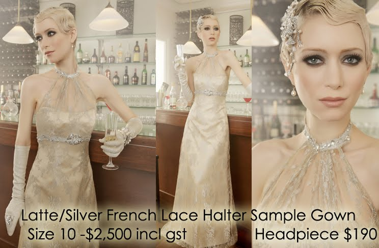 Sample Sale San St Patrick By Graceful Occasions