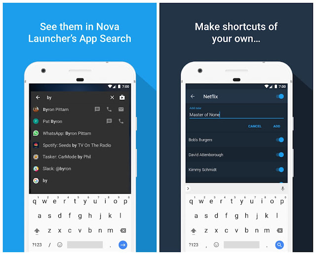 Sesame Shortcuts Apk Free Download