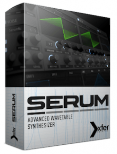 Xfer Serum 1 2 0b9 Full Version Free Download + Cymatics Kits