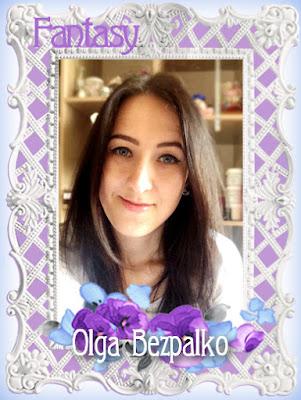 Olga Bezpalko