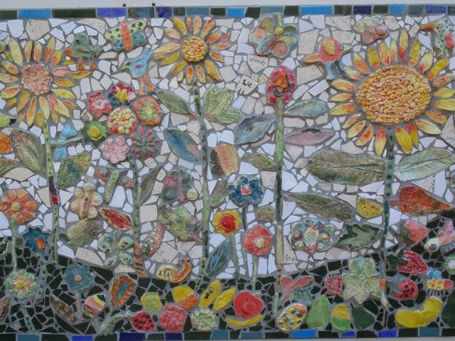 Mosaic Projects Gardenvale Primary School Junior School