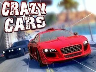 تحميل لعبة سباق سيارات Crazy Cars كاملة للكمبيوتر