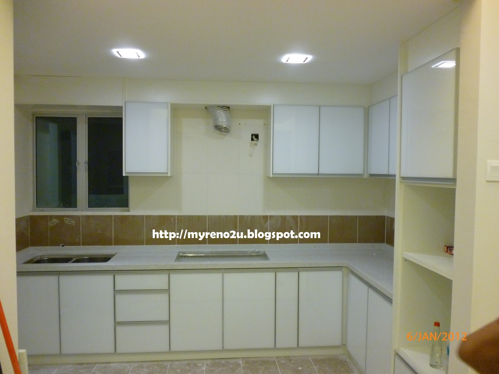 Plaster Ceiling Design Shah Alam | MyReno2U