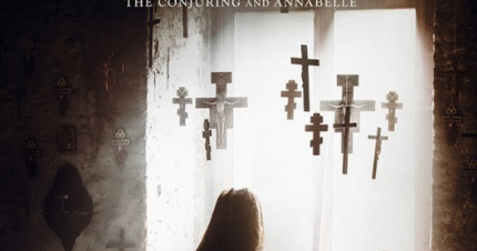 Download Film The Crucifixion (2017) Full Movie