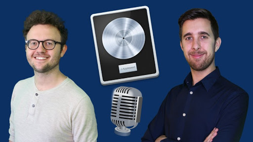 Music Production in Logic Pro X : Recording Vocals at Home! Udemy Coupon