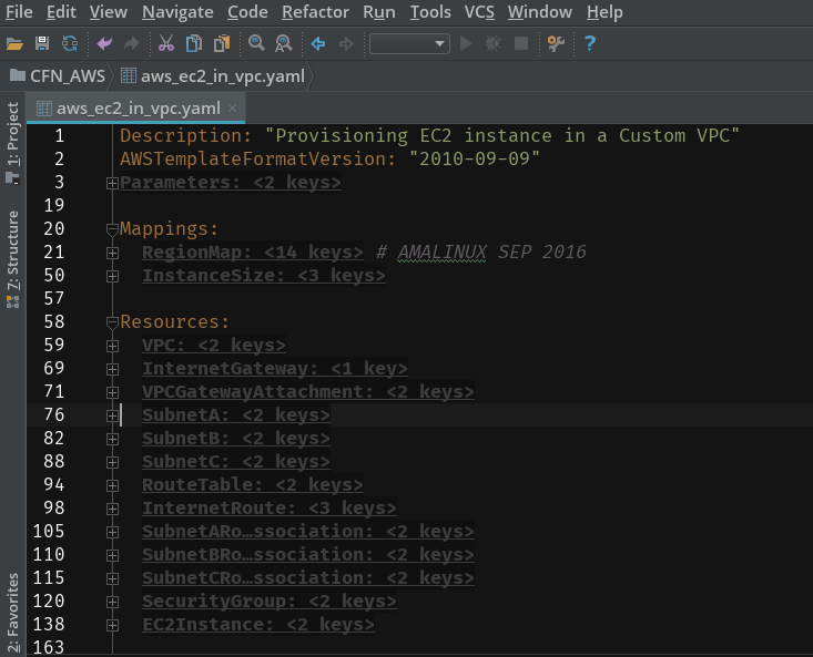 AWS DevOps - Part 3 - Provisioning EC2 Instance in Custom VPC using