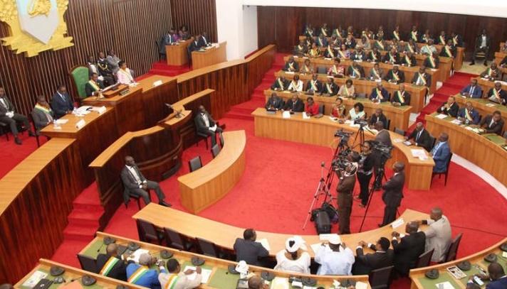Le projet de budget 2017 récemment adopté en commission par les députés